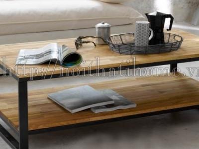 Hình ảnh Bàn trà phòng khách phong cách 001