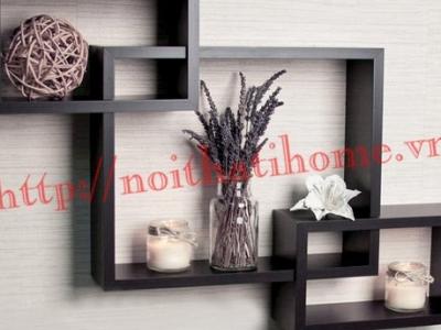 Hình ảnh Giá trang trí treo tường đẹp