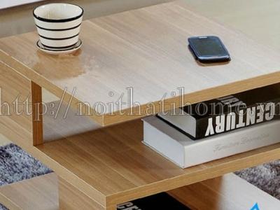 Hình ảnh Bàn gỗ đọc sách đẹp