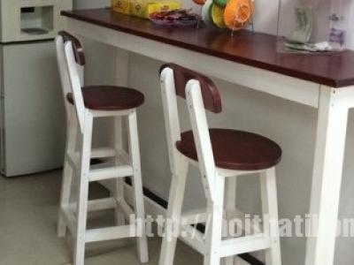 Hình ảnh Bàn ghế beer, bar 007