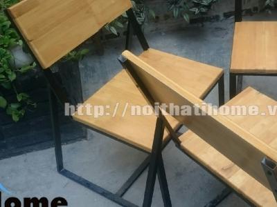 Hình ảnh Ghế cafe đẹp, phong cách trẻ 031