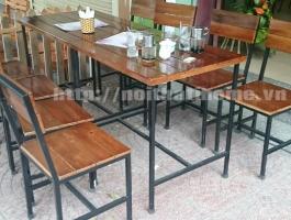 Bàn ghế cafe 036