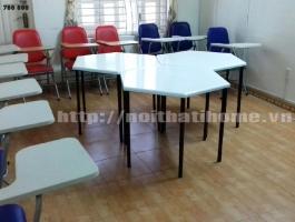 Bộ bàn ghế lục năng BGA 15