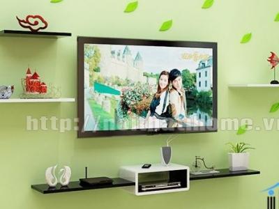 Hình ảnh Kệ trang trí phòng khách : GTT022