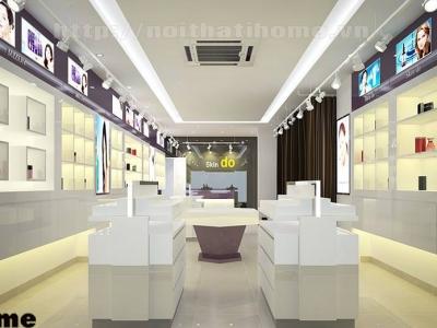 Hình ảnh Thiết kế Shop – Cửa hàng điện thoại rẻ nhất ở tại Hải Phòng