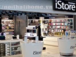 Thiết kế nội thất Shop – Cửa hàng điện thoại tại Hải Phòng
