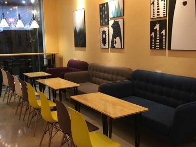 Hình ảnh Top 3 phong cách thiết kế quán cafe đẹp nhất tại Hải Phòng