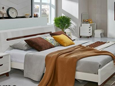 Hình ảnh Thiết kế nội thất phòng ngủ Hải Phòng - nội thất phòng ngủ
