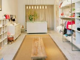Mẫu thiết kế Shop–Cửa hàng thời trang nữ ĐẸP ở tại Hải Phòng