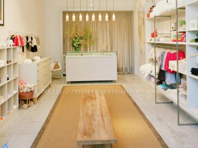 Hình ảnh Mẫu thiết kế Shop–Cửa hàng thời trang nữ ĐẸP ở tại Hải Phòng