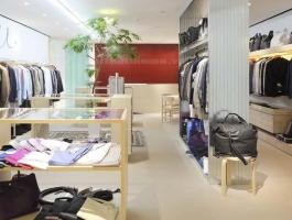 7 mẫu thiết kế Shop – Cửa hàng thời trang nhỏ ở tại Hải Phòng
