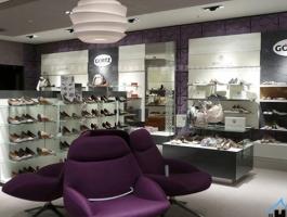 Thiết kế Shop – Cửa hàng phụ kiện thời trang ở tại Hải Phòng