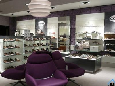 Hình ảnh Thiết kế Shop – Cửa hàng phụ kiện thời trang ở tại Hải Phòng
