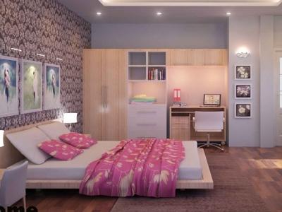 Hình ảnh Thiết kế nội thất phòng ngủ hiện đại Hải Phòng