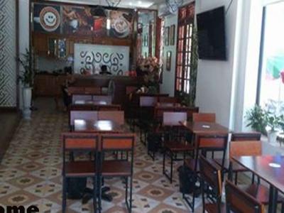 Hình ảnh Thiết kế quán cafe tại Hải Phòng