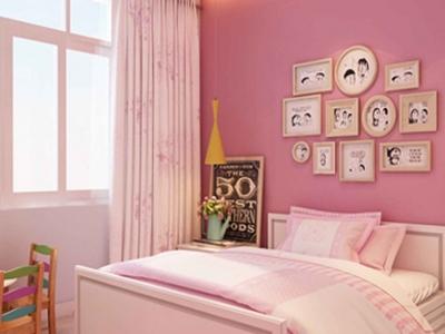 Hình ảnh Thiết kế nội thất phòng ngủ đẹp tại Hải Phòng cho mùa cưới 2017