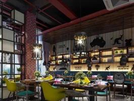 7 lưu ý thiết kế quán cafe Hải Phòng