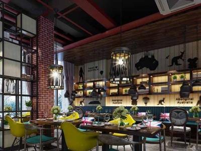Hình ảnh 7 lưu ý thiết kế quán cafe Hải Phòng