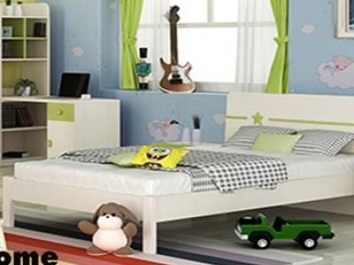 Hình ảnh Thiết kế nội thất phòng ngủ đẹp, nhỏ gọn tại Hải Phòng
