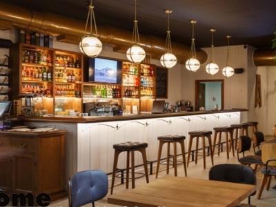 Hình ảnh Thiết kế nhà hàng phong cách cổ điển Hải Phòng