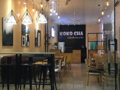 Hình ảnh Hướng dẫn thiết kế quán cafe Hải Phòng
