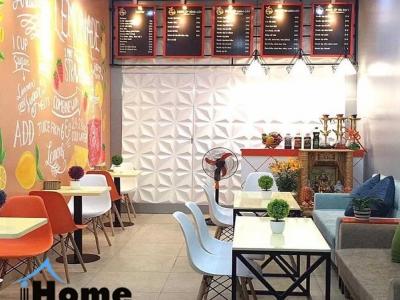 Hình ảnh Chi phí thiết kế quán cafe tại Hải Phòng