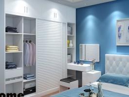 Top 3 phong cách thiết kế nội thất phòng ngủ Hải Phòng năm 2017