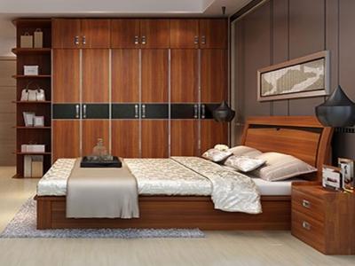 Hình ảnh Những mẫu thiết kế nội thất phòng ngủ Hải Phòng