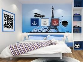Thiết kế nội thất phòng ngủ Hải Phòng - Nội thất IHome