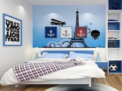Hình ảnh Thiết kế nội thất phòng ngủ Hải Phòng - Nội thất IHome