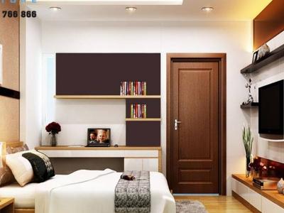 Hình ảnh Thiết kế nội thất phòng ngủ giá rẻ Hải Phòng