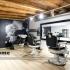 Kinh nghiệm mở salon tóc - tiệm tóc nam