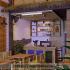 Thiết kế nội thất quán Cháo Thỵ Nở, 25 Lê Lợi, Hải Phòng