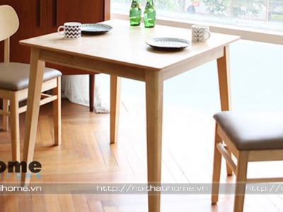 Hình ảnh Bộ bàn ghế mango
