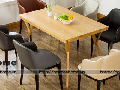Hình ảnh Bàn ghế cafe đẹp, hiện đại