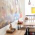 Thiết kế và thi công nội thất quán canh cá tại 34 Đình Đông, Hải Phòng