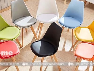 Hình ảnh Ghế Eames ghế đệm