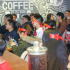 Làm sao để quán cafe luôn đông khách nườm nượp ?
