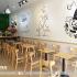 """6 bước để thiết kế quán cafe đẹp """"vạn người mê"""" tại Hải Phòng"""