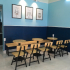 Thiết kế quán cafe bình dân tại Hải Phòng