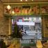 Mẫu thiết kế quán cafe đơn giản nhưng vẫn độc đáo