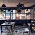 Thiết kế quán cafe phong cách mộc tại Hải Phòng