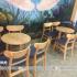 Thiết kế nội thất quán cafe anh Tùng tại Mạc Đăng Doanh Dương Kinh Hải Phòng