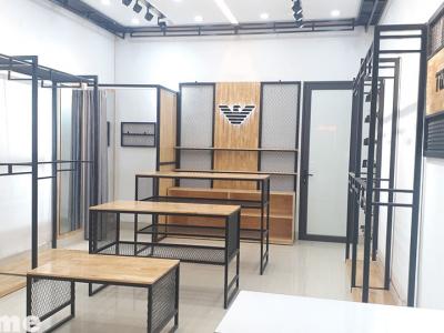 Hình ảnh Thiết kế nội thất shop thời trang 15 Hoàng Quốc Việt Kiến An