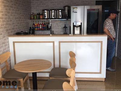 Hình ảnh Setup trọn gói quán cafe Mr.Péo 85 Tam Bạc Hải Phòng