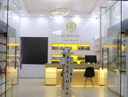 Setup trọn gói shop phụ kiện điện thoại tại Hải Phòng