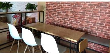5 yếu tố thiết kế quán cafe khiến