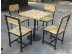 Bàn ghế cafe đẹp 035