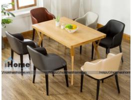 Bàn ghế cafe đẹp, hiện đại