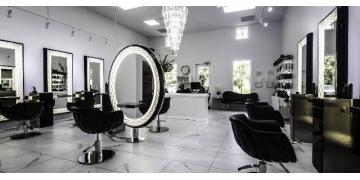 Bật mí cách thiết kế thi công nội thất salon tóc tại Hải Phòng đẹp nhất 2020